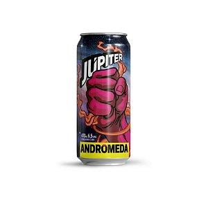 Cerveja Júpiter Andromeda New England IPA Lata - 473ml