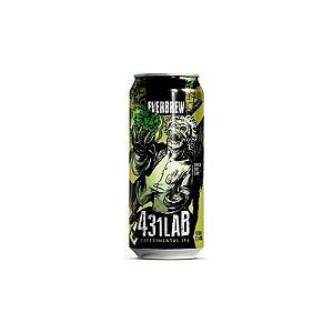 Cerveja EverBrew 431Lab American IPA Lata - 473ml