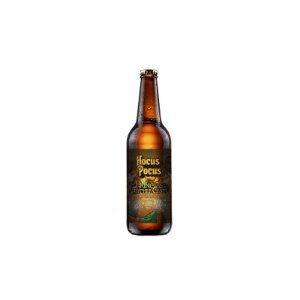 Cerveja Hocus Pocus The Princess Is In Another Castle Berliner Weisse - 355ml