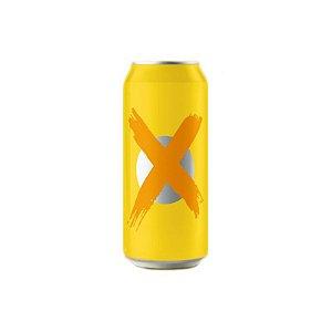 Cerveja Suricato Ales SuperEgo Triple New England IPA Lata - 473ml