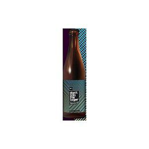 Cerveja Dádiva Don't Call Me Lager TripelBock - 500ml