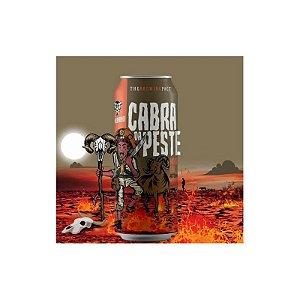 Cerveja Demonho Cabra da Peste American IPA C/ Cajá e Coco Lata - 473ml