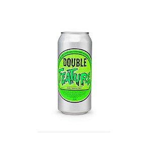 Cerveja Koala San Brew Double Feature Double New England IPA Lata - 473ml