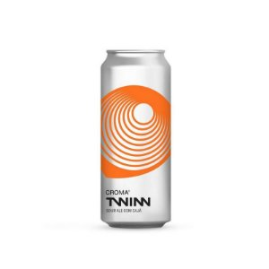 Cerveja Croma Twinn Sour Ale C/ Cajá Lata - 473ml
