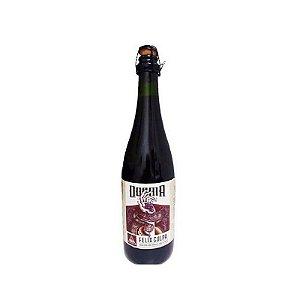 Cerveja Dogma Felix Culpa Gose C/ Mirtilos - 750ml