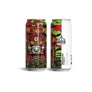 Cerveja Hator Brewery Sorachi IPA American IPA Lata - 473ml
