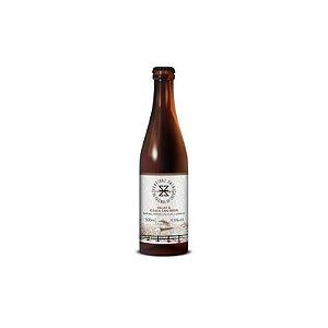 Cerveja Zalaz & Koala San Brew Imperial Porter C/ Café e Laranja