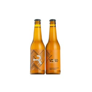 Cerveja Verso Catharina Sour Tangerina - 355ml