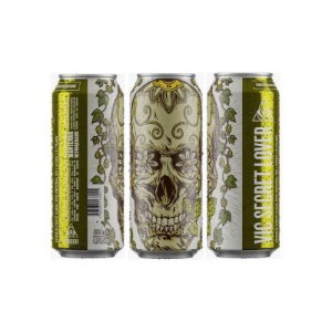 Cerveja Dogma Vic Secret Lover Imperial IPA Lata - 473ml