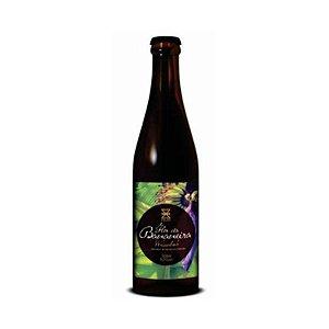 Cerveja Zalaz Flor de Bananeira Weizenbock C/ Doce de Banana - 500ml