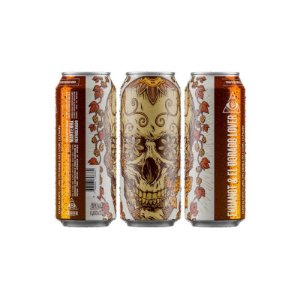 Cerveja Dogma Ekuanot & El Dorado Lover Imperial IPA Lata - 473ml