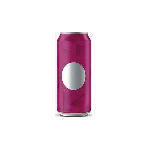 Cerveja Suricato Ales Purpleberry Gose C/ Amora e Flores de Clitória Lata - 473ml