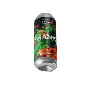 Cerveja Treze Frank Farmhouse New England IPA Lata - 473ml