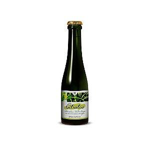 Cerveja Zalaz Citratus Brazilian Wild Lager C/ Capim Limão - 375ml