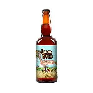 Cerveja Hocus Pocus Pandora Helles - 500ml