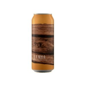 Cerveja Tábuas Lenha American Pale Ale Lata - 473ml
