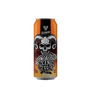 Cerveja Demonho Tocando o Terror Double IPA Lata - 473ml
