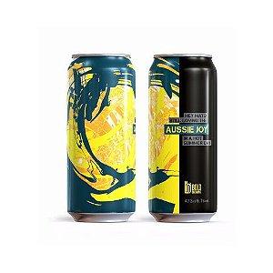 Cerveja Bold Brewing Aussie Joy New England IPA Lata - 473ml