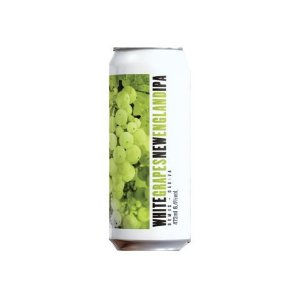 Cerveja Dádiva + Domus White Grapes New England IPA Lata - 473ml