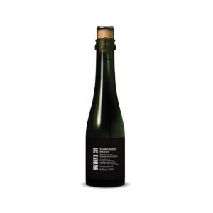 Cerveja Dádiva Brewer's Cut #3 American Sour Ale Barrel Aged - 375ml