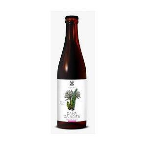 Cerveja Zalaz Dama da Noite American IPA C/ Pitaya - 500ml