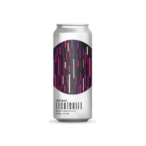 Cerveja Croma Lightshift Double IPA Lata - 473ml
