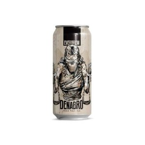 Cerveja EverBrew Denabro New England IPA Lata - 473ml