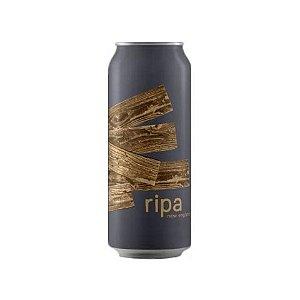 Cerveja Tábuas RIPA New England IPA Lata - 473ml