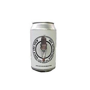 Cerveja Koala San Brew Bad Motorfinger Imperial Porter Lata - 350ml