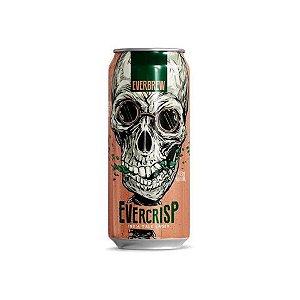 Cerveja EverBrew EverCrisp India Pale Lager Lata - 473ml