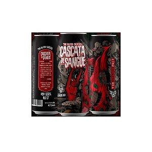 Cerveja Demonho Cascata de Sangue Juicy IPA Lata - 473ml