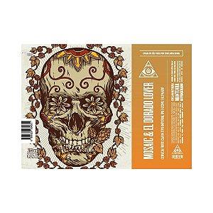 Cerveja Dogma Mosaic & El Dorado Lover Imperial IPA Lata - 473ml