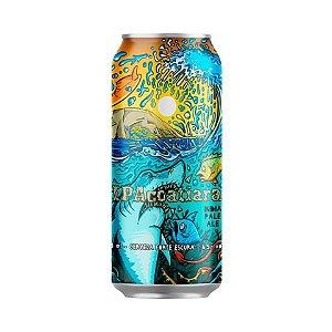 Cerveja BrewLab IPAcoatiara American IPA Lata - 473ml