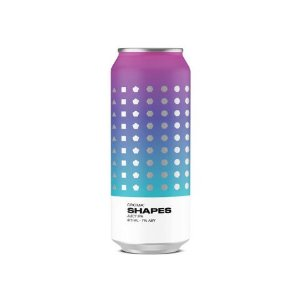 Cerveja Croma Shapes Juicy IPA Lata - 473ml