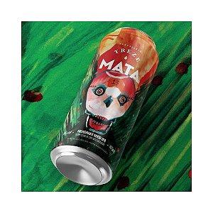 Cerveja Treze Mata Milkshake Sour IPA C/ Cereja do Rio Grande Lata - 473ml