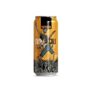 Cerveja EverBrew Ever Cali New England IPA Lata - 473ml