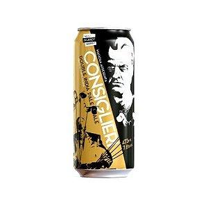 Cerveja Mafiosa Consiglieri Edizione Speciale (SABRO) Double IPA Lata - 473ml