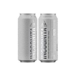 Cerveja Dogma Incógnita Double IPA Lata - 473ml