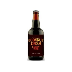 Cerveja 5 Elementos Coconut Dream Barley Wine - 500ml