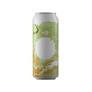 Cerveja Suricato Ales Gorlami Series: Grwátzie Berliner Weisse C/ Limão, Laranja, Limão Siciliano e Lactose Lata - 473ml