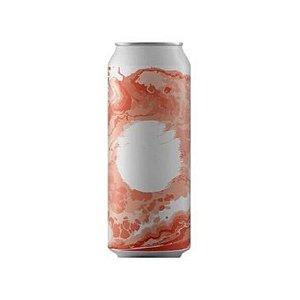 Cerveja Suricato Ales Gorlami Series: Náin Náin Berliner Weisse C/ Morango, Framboesa e Lactose Lata - 473ml