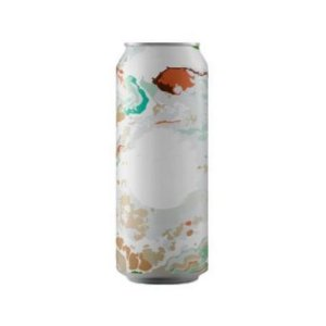 Cerveja Suricato Ales Gorlami Series: Decoco Berliner Weisse C/ Coco e Lactose Lata - 473ml