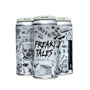 Cerveja Koala San Brew Freaky Tales Double New England IPA Lata - 473ml
