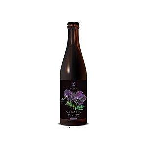 Cerveja Zalaz Viúva da Manhã Coffee Black IPA - 500ml