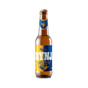 Cerveja Thirsty Hawks Brynja India Pale Lager - 355ml