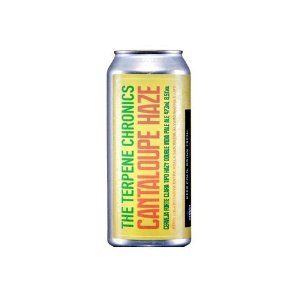 Cerveja Koala San Brew The Terpene Chronics Cantaloupe Haze Double New England IPA Lata - 473ml
