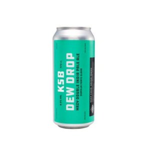 Cerveja Koala San Brew Dew Drop Double New England IPA Lata - 473ml