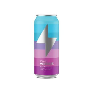 Cerveja Croma Versus Ekuanot vs Citra New England IPA Lata - 473ml