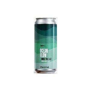 Cerveja Dádiva Ocean Flow New England IPA Lata - 473ml