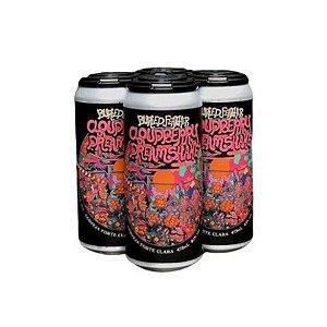 Cerveja Koala San Brew + Buried Feather Cloudberry Dreamshake Double New England IPA Lata - 473ml